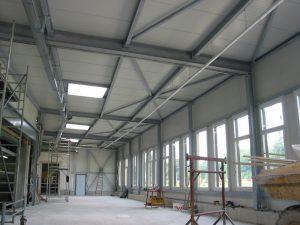 Stahlbau Buhler AG,Turbenthal