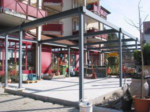 Stahlbau GH Obstgartenstr.,Seuzach