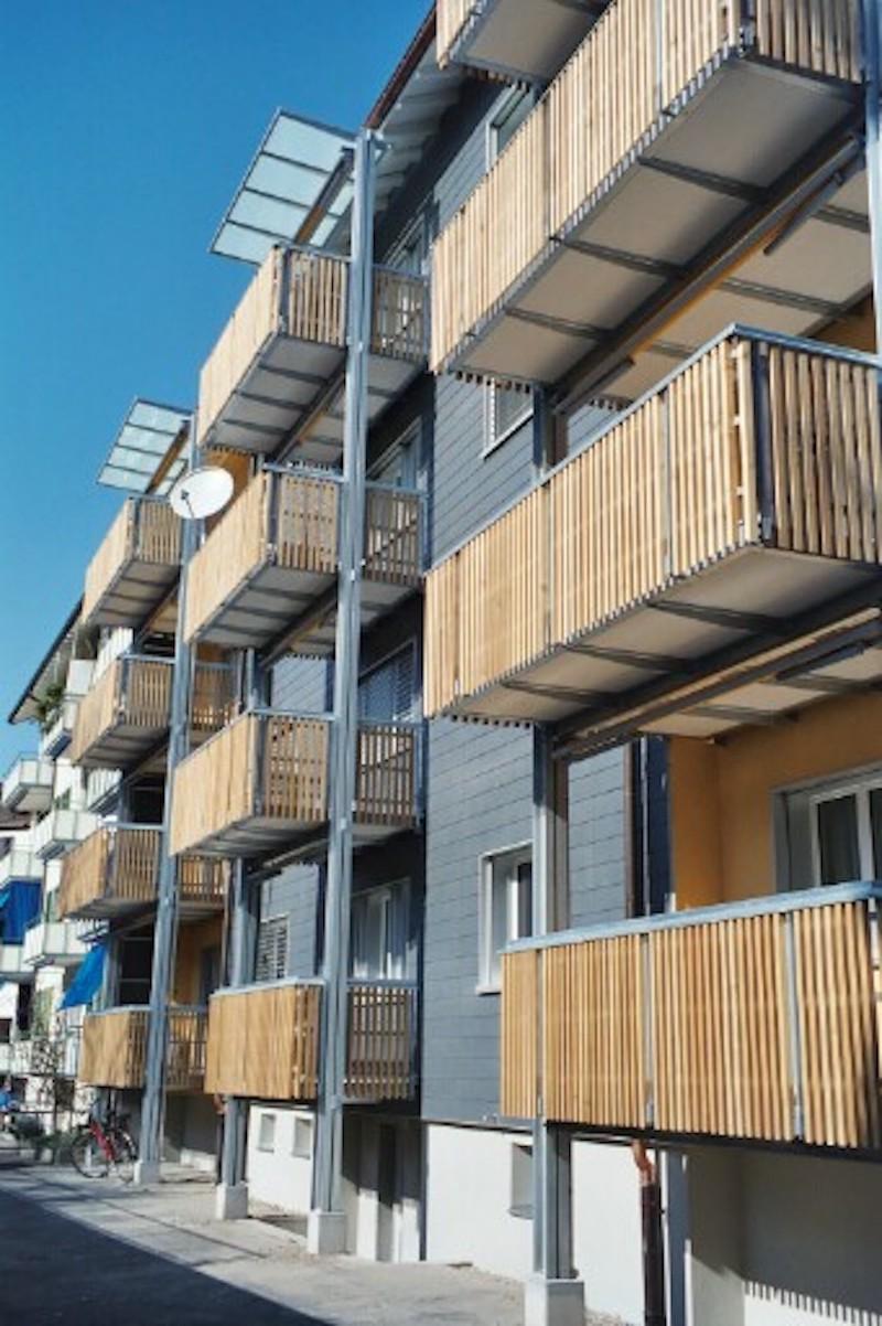 Balkon, Bachtelstr. ,Winterthur_FMT Metall Technik AG