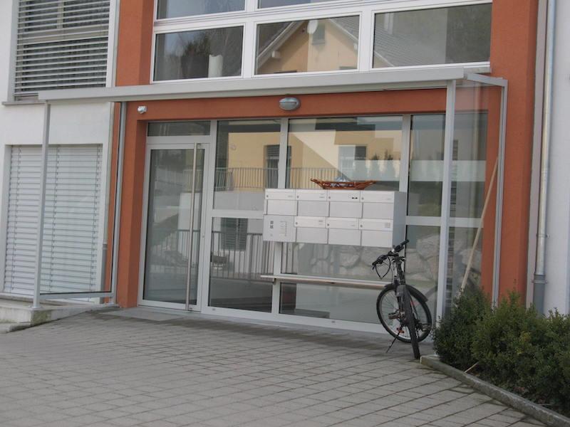 Vordach Bettwiesen_FMT Metallbau AG
