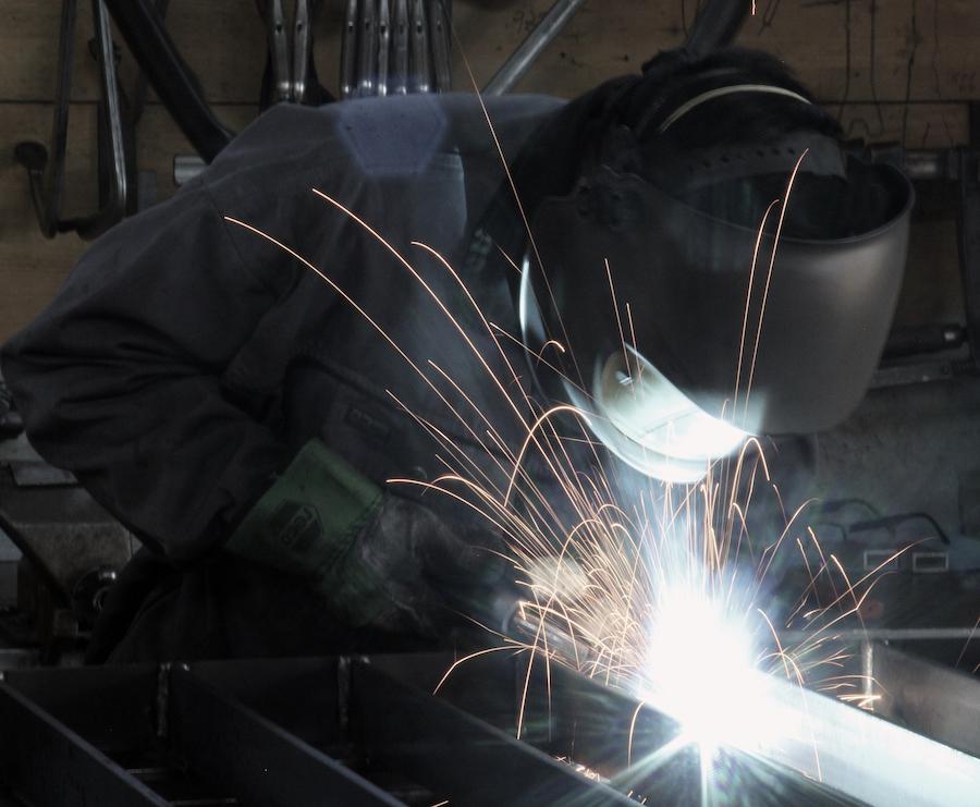 Metallverarbeitung